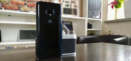 Motorola Moto G7 Plus/fot. gsmManiaK.pl