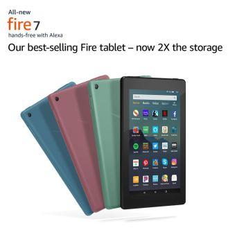 Amazon Fire 7 2019