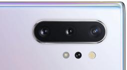 Galaxy Note 10+ / fot. WinFuture