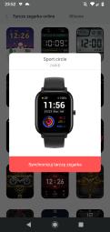 Xiaomi Amazfit GTS dostępne tarcze (1)