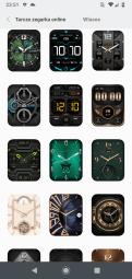 Xiaomi Amazfit GTS dostępne tarcze (4)
