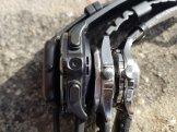 Kospet Prime SE porównanie wielkości (2) / fot. techManiaK