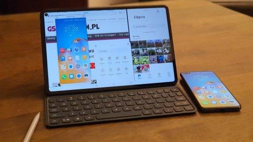 華為MatePad Pro 5G