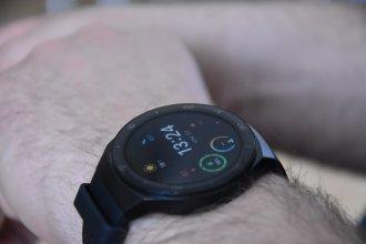 Huawei Watch GT 2e: przykładowe tarcze (1) / fot. techManiaK