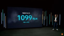 Polska cena Redmi Note 9S 4/64 GB