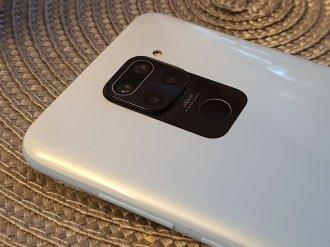 Redmi Note 9 / fot. gsmManiaK.pl