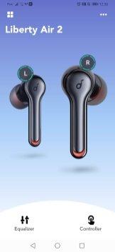 Soundcore: dodawanie słuchawek (3)