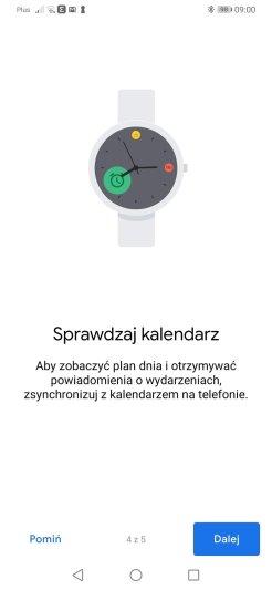 Parowanie Oppo Watch (5)
