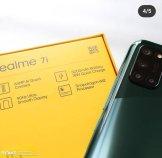 Realme 7i/fot. SlashLeaks