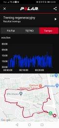 Polar Beat wyniki treningu (4)