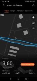Honor GS Pro jakość GPS (4)