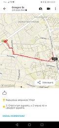 Suunto 7 jakość GPS (2)