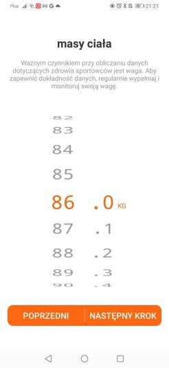 Mibro Fit: profil (5)