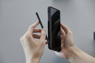 Samsung Galaxy S21 Ultra / fot. producenta