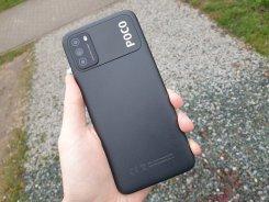 Xiaomi POCO M3 / fot. gsmManiaK