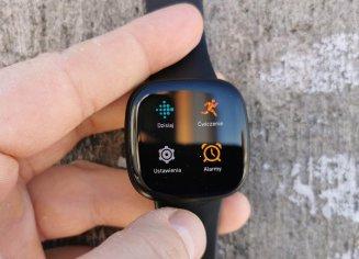 Fitbit Versa 3 menu (1)