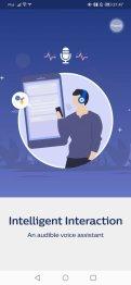 Aplikacja Philips słuchawki (4)