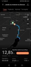 Huawei Watch 3 jazda rowerem (1)