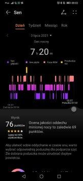 Huawei Zdrowie analiza snu (1)