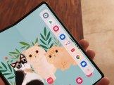 Premiera Galaxy Unpacked 2021 - Samsung Galaxy Z (71)