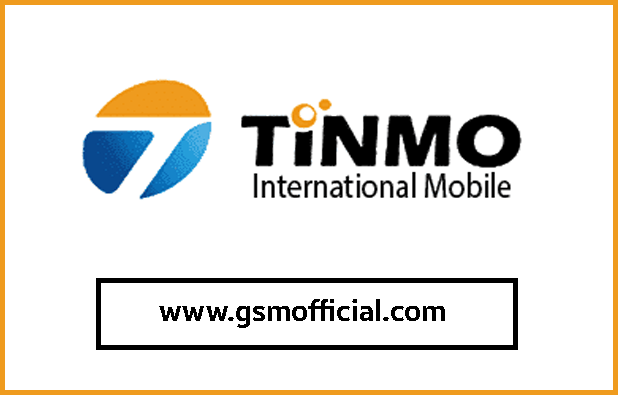 Tinmo Flash File (Firmware)