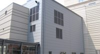 Exterior Wall Panels | Exterior Metal Panel System