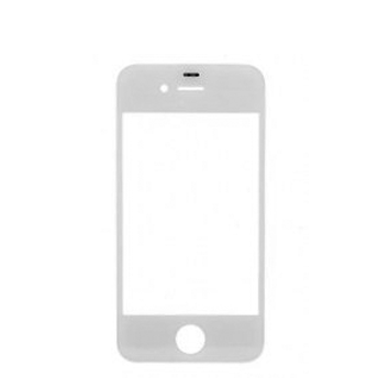 iPhone 4 vervangglas - wit