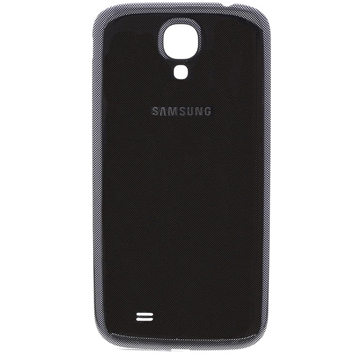 Samsung Battery Cover Galaxy S4 I9500/I9505 zwart