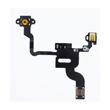 iPhone 4 Power Flex Kabel