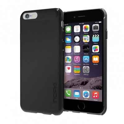 Incipio Feather Shine iPhone 6 Black