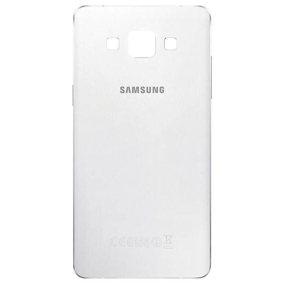 Samsung A500F Galaxy A5 Achterbehuizing - Wit