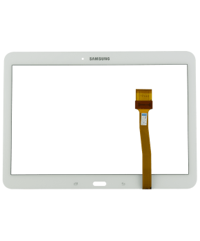 Touchscreen Display Galaxy Tab 4 10.1 T530, Wit