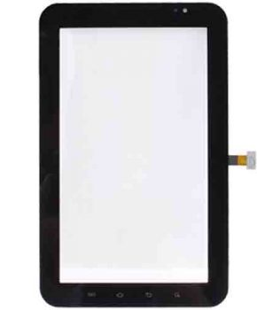 Touchscreen voor Samsung Galaxy Tablet 7 (P1000) - Zwart