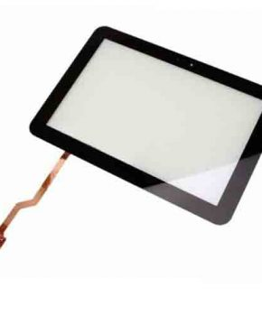 Touchscreen voor Samsung Galaxy Tablet 8.9 P7300 - zwart
