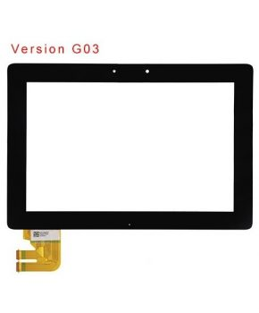 Touchscreen (G03) voor Asus Transformer Pad TF300T - G03