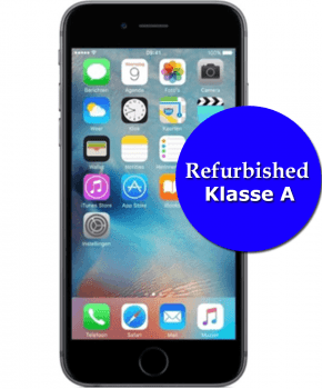 Refurbished – Apple smartphone iPhone 6S – 32GB Space gray – Klasse A – Als nieuw