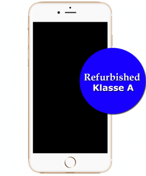 Refurbished - Apple smartphone iPhone 6 - 16GB Goud - Klasse A - Als nieuw