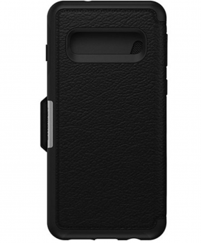 Otterbox Strada Case Samsung Galaxy S10 Shadow Black