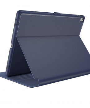 Speck Balance Folio Apple iPad Air/Air 2/9.7 (2017)/9.7 (2018) Marine Blue