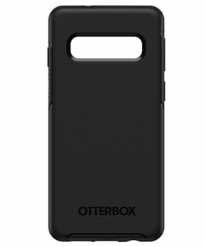 Otterbox Symmetry Case Samsung Galaxy S10 Black