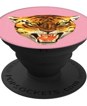 PopSockets Anger Kitty