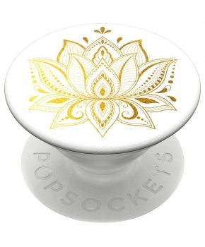 PopSockets Golden Prana PopGrip (Gen 2)
