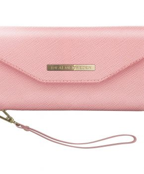 iDeal Mayfair Clutch Pink iPhone 8/7/6/6S
