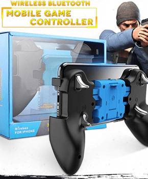PUBG Bluetooth S7 Gamepad Afstandsbediening Joystick