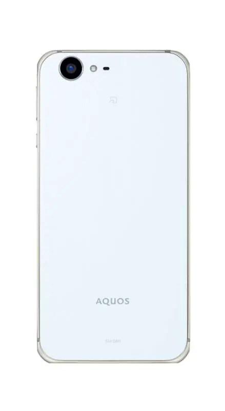 Sharp Aquos Zeta SH-04H Unboxing Items & Box Accessories