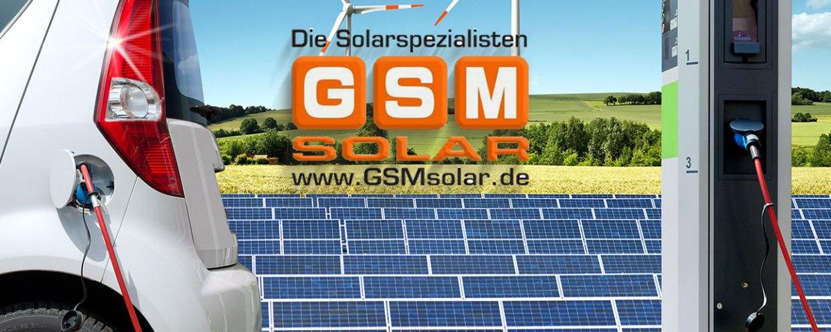 Photovoltaik mit Speicher