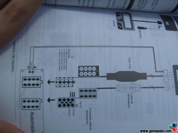 Parrot Ck3100 Installation Wiring Diagram Parrot Ck3100 Wiring Parrot