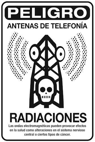 Los 10 móviles con mayor radiación