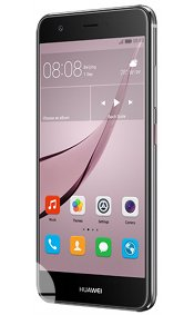 Huawei Nova - Caracteristicas