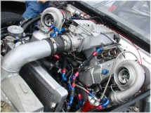 Buick V6 Twin Turbo - Year of Clean Water